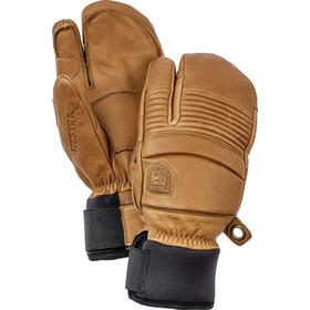 Hestra Leather Fall Line 3 Finger cork